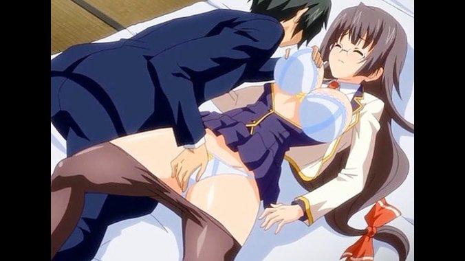 Hentai anime romance