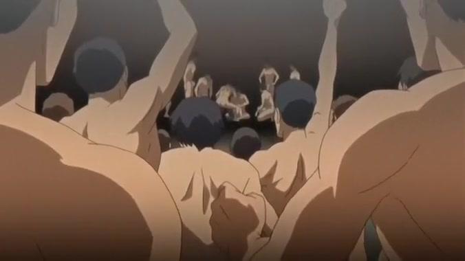 Becky lebeau nude