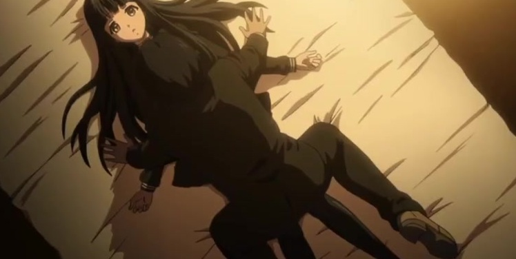Episode euphoria 3 anime Download Euphoria
