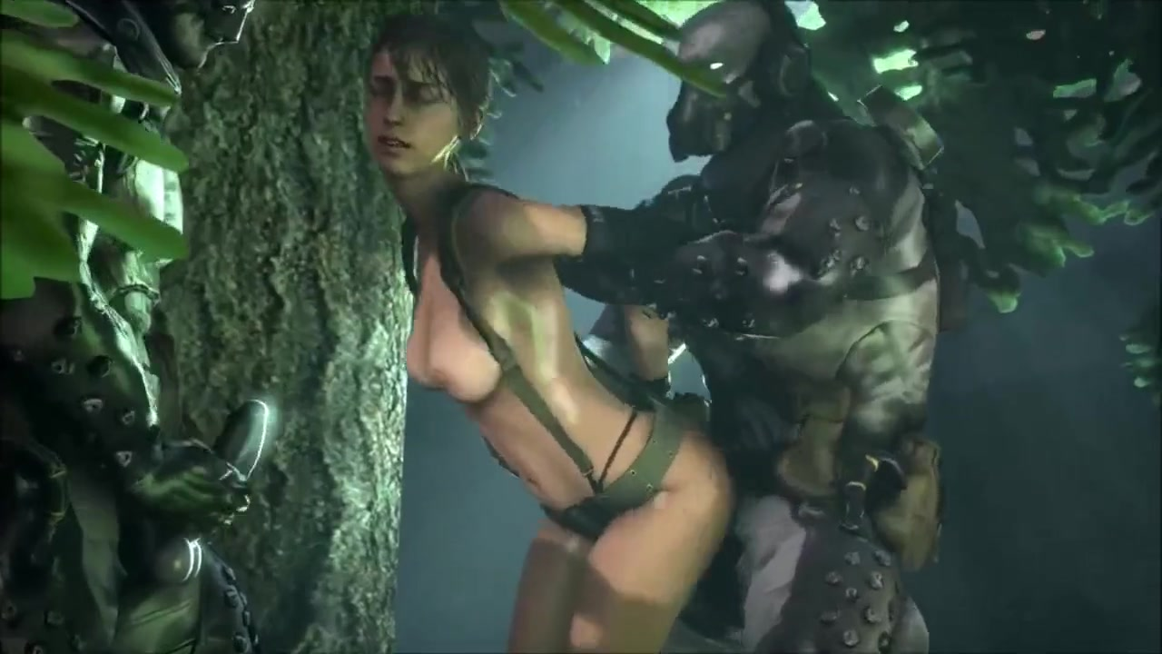 Thick white Metal gear solid porn would love have
