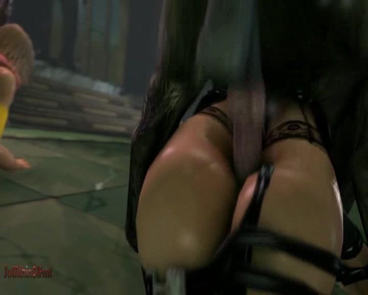 Skyrim Immersive Porn Episode